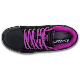 Ride Concepts Livewire Schuhe Damen black/purple